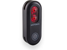 KRYPTONITE Avenue R-45 Usb 2 Led Rear (Medium 2 Led Rear)