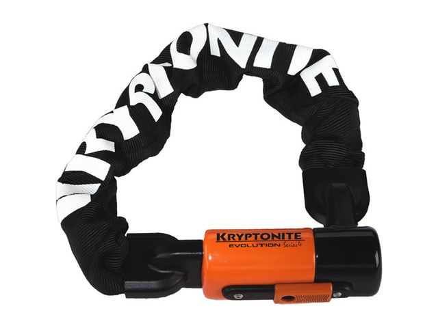 KRYPTONITE Evolution Series 4 1055 Integrated Chain - 10 mm x 55 cm click to zoom image