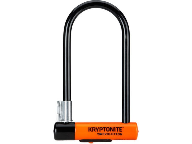 KRYPTONITE Evolution Standard -lock with FlexFrame bracket click to zoom image