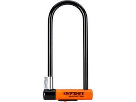 KRYPTONITE Evolution long shackle U-lock with FlexFrame bracket