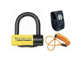KRYPTONITE Evolution Compact Disc Lock