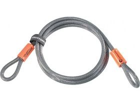 KRYPTONITE Kryptoflex cable 7 ft (2.2 metres)