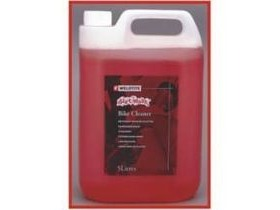 WELDTITE Dirtwash Bike   Cleaner 5 Litre