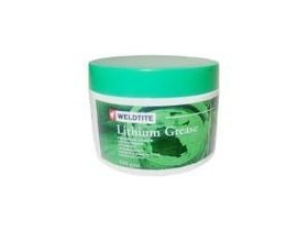 WELDTITE Weldtite Lithium Grease Pot 100gm