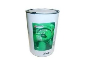 WELDTITE Workshop Grease Tin 3kg