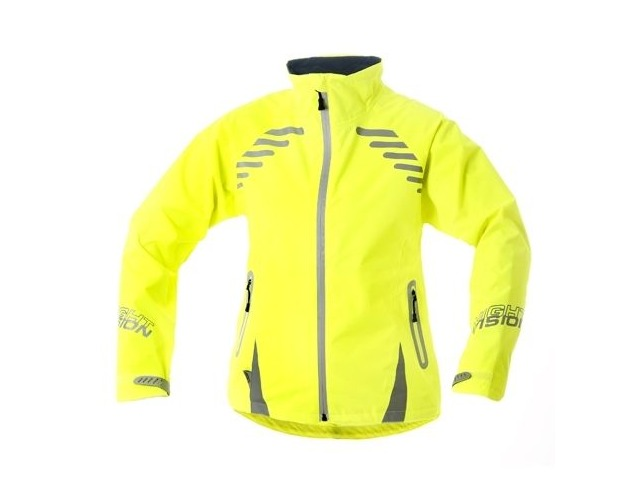 ALTURA WOMENS NIGHT VISION EVO JACKET click to zoom image