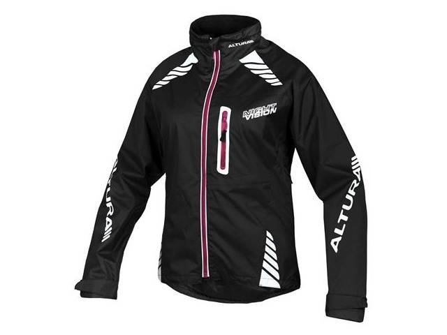 ALTURA WOMEN'S NIGHT VISION JACKET click to zoom image