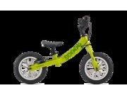 RIDGEBACK Scoot beginner bike 2-4 yrs Lime  click to zoom image