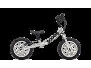 RIDGEBACK Scoot beginner bike 2-4 yrs Silver  click to zoom image