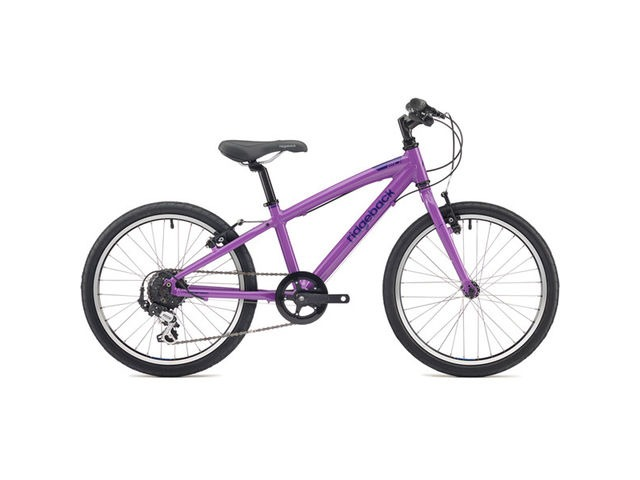 RIDGEBACK Dimension 20 inch purple click to zoom image