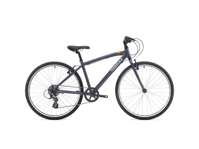 RIDGEBACK Dimension 26 inch grey click to zoom image