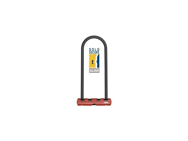 ABUS 420/170HB ULTIMATE D-LOCK 230mm click to zoom image