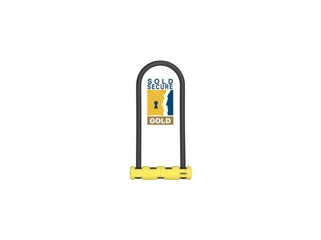 ABUS 430 170HB ULTIMATE D LOCK 300MM click to zoom image