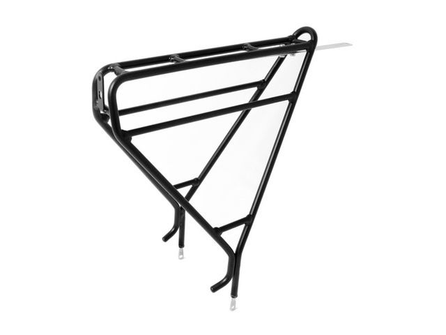 M-PART AR2 rear road rack black click to zoom image
