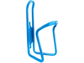 M-PART Bottle cage Aluminium 6 mm blue