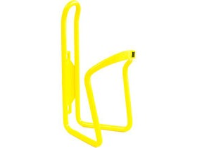 M-PART Bottle cage Aluminium 6 mm yellow