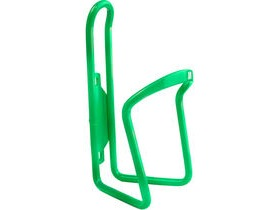 M-PART Bottle cage Aluminium 6 mm Green