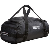 Thule Chasm Sports Duffel Medium 70 litre - Black