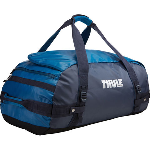 Thule Chasm Sports Duffel Medium 70 litre - Blue click to zoom image