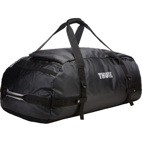 Thule Chasm Sports Duffel Large 130 litre - Black click to zoom image