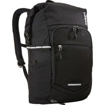 Thule Pack'n Pedal Commuter Backpack 24 litre black