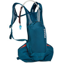 Thule Vital hydration backpack 3 litre cargo, 1.75 litre fluid blue