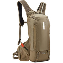 Thule Rail hydration backpack 12 litre cargo, 2.5 litre fluid - olive