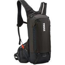 Thule Rail hydration backpack 12 litre cargo, 2.5 litre fluid - black