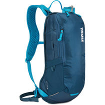 Thule UpTake hydration backpack 8 litre cargo, 2.5 litre fluid - blue