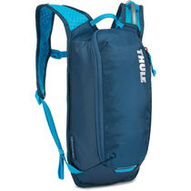 Thule UpTake Youth hydration backpack 6 litre cargo, 1.75 litre fluid - blue